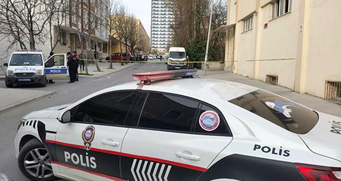 Esenyurt'ta fabrikaya silahlı saldırı:1 ölü, 2 yaralı