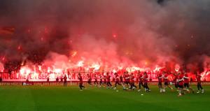 Galatasaray 6 günde 3 maça çıkacak