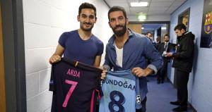 İlkayın Barcelona transferi Arda yüzünden yattı