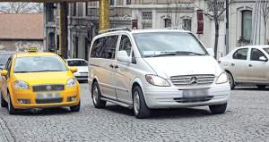 Taksicilerle gerginlik UBERe yaradı! Kullanıcısı 10 günde 5 kat arttı