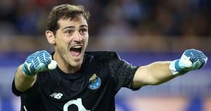 Tecrübeli kaleci Casillas, Birleşik Arap Emirlikleri yolunda