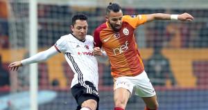 TFF, Galatasaray - Beşiktaş maçının tarihini açıkladı