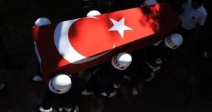 Afrin şehitlerinin kimlikleri belli oldu! 3 şehre ateş düştü