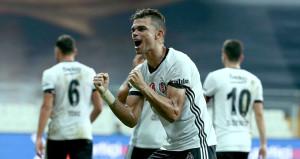Beşiktaşa müjde! Pepe formasına kavuşuyor