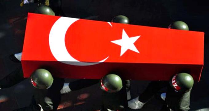 Bitlis'ten acı haber: 1 şehit, 1 yaralı