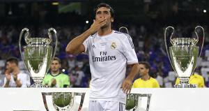 Efsane futbolcu Raul, Real Madride geri dönüyor