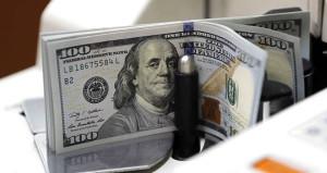 Fedin faiz kararı sonrası dolar düşüşe geçti