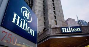 Hilton Türkiyede 4 yeni otel daha açacak