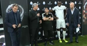 Jose Mourinhodan Usain Bolta transfer teklifi