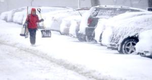 Kar ABDyi yine vurdu, ülkede acil durum ilan edildi