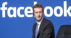 Kişisel verileri paylaşan Facebooka 40 milyar dolarlık ceza
