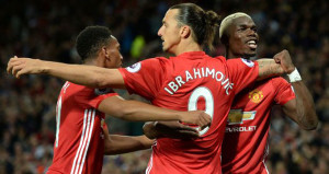 Manchester United, Zlatan Ibrahimovicin sözleşmesini feshetti