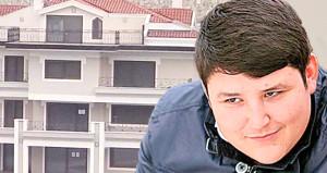 Polis İstanbuldaki merkezini bastı! İşte lüks villadan çıkanlar
