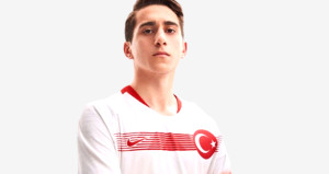 Real Madrid, 15 yaşındaki Türk yıldız için düğmeye bastı