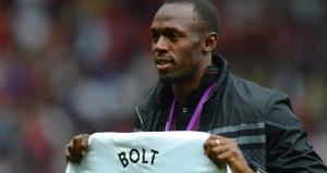 Rekortmen sprinter Bolt, dünya deviyle yarın antrenmana çıkacak