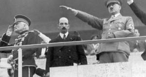 Rusları hedef aldılar: Dünya Kupası, Nazi olimpiyatlarına dönecek