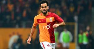 Selçuk İnanın menajeri Galatasaraya ödeme emri gönderdi