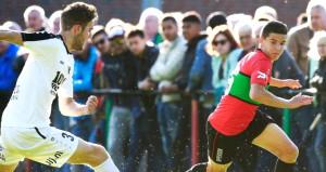 Türk futbolcu, Türk Milli Takımının teklifini reddetti: Gelmiyorum