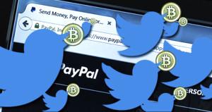 Twitterın patronundan Bitcoin öngörüsü: Tek para birimi olacak