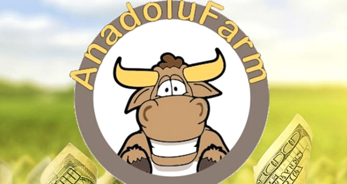 Anadolu Farm'a operasyon! 3 yöneticisi gözaltına alındı