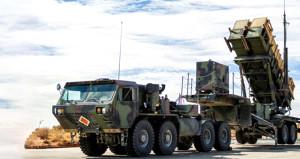 Ankaradan Patriot hamlesi: ABD ile füze alımı için görüşeceğiz