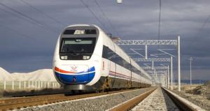 Ankara-Sivas arasını 2 saate düşürecek projede ilk adım atılıyor