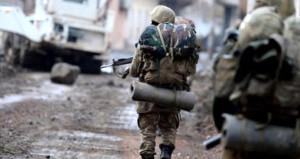 Batman'da hain pusu: 1 askerimiz şehit oldu, 2 askerimiz yaralandı