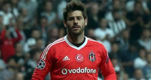 Beşiktaşta Fabri depremi! Anlaşma sağlanamadı