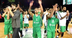 Darüşşafaka, EuroCupta finale yükseldi