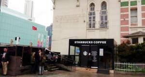 Dünyaca ünlü kahve zincirine İstanbulda şok! Mühürlendi