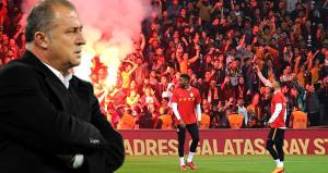Fatih Terim talimatı verdi! Galatasarayda dev proje