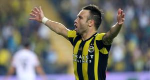 Fenerbahçede deprem! Valbuenadan ayrılık mesajı