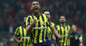 Fenerbahçeli Josef de Souzaya İngiltereden dev teklif