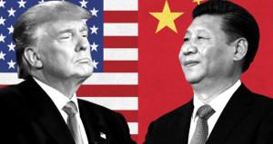 İlk kurşun ABDden gelmişti! Çinden vergi hamlesine misilleme