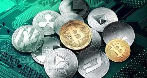 Kripto paralar arasında sadece EOS yükseldi