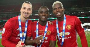 Manchester Unitedin yıldızından Zlatana küfür: S.. git!