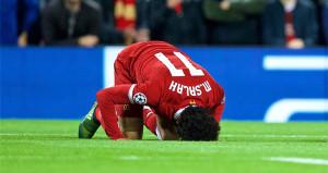 Salahın üstün performansı, Liverpool taraftarını Müslüman yaptı