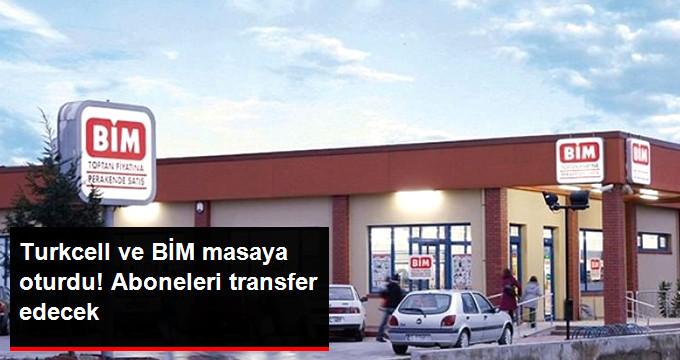 Turkcell, BİMcell Abonelerini Transfer Etmek İstiyor