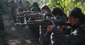 17 yaşındaki terörist, YPGnin hain planlarını anlattı