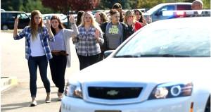 ABDde silahlı saldırılara karşı, sınıflara taş dolu sepetler koydular
