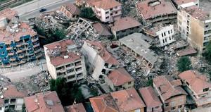 Deprem haritası güncellendi! İşte deprem riski artan iller