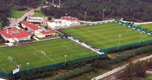 Beşiktaş hayalindeki tesise kavuşuyor