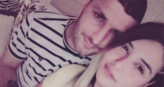 Hırsızlıktan sabıkalı genç öldürüldü, sevgilisi iki kat mezar yaptırdı