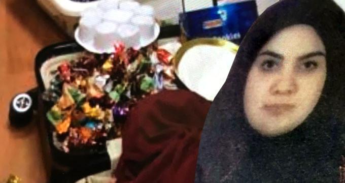 İranlı yolcunun valizinden 1,5 milyon dolarlık servet çıktı