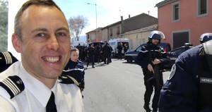 Rehine krizine kahramanlığı ile damga vuran polis hayatını kaybetti