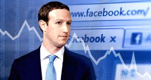 Skandal pahalıya patladı! Reklam veren de Facebooku sildi
