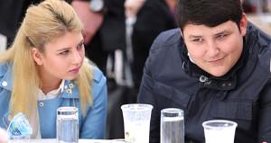 Tosunu eşi ele verdi: Uruguay patladı, bu iki ülkede olabilir