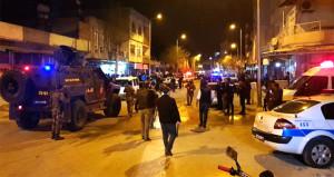 Yol verme kavgasında bıçaklar konuştu: 8 kişi yaralandı