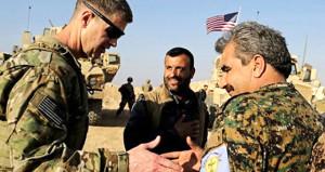 ABD'nin 'general' teröristi, keskin nişancılar tarafından öldürüldü!