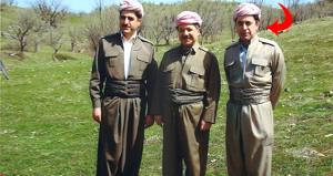Barzaniler'in acı günü! İkiz kardeşi hayatını kaybetti
